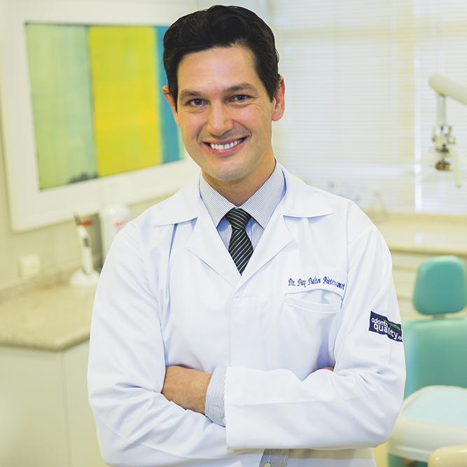 Dr Dax Dalton Bittencourt Clínica Odontoquality Clareamento Dental