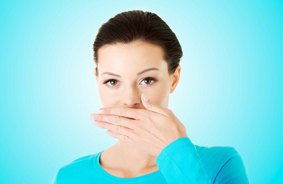 5 sinais de que sua saúde bucal está adoecendo
