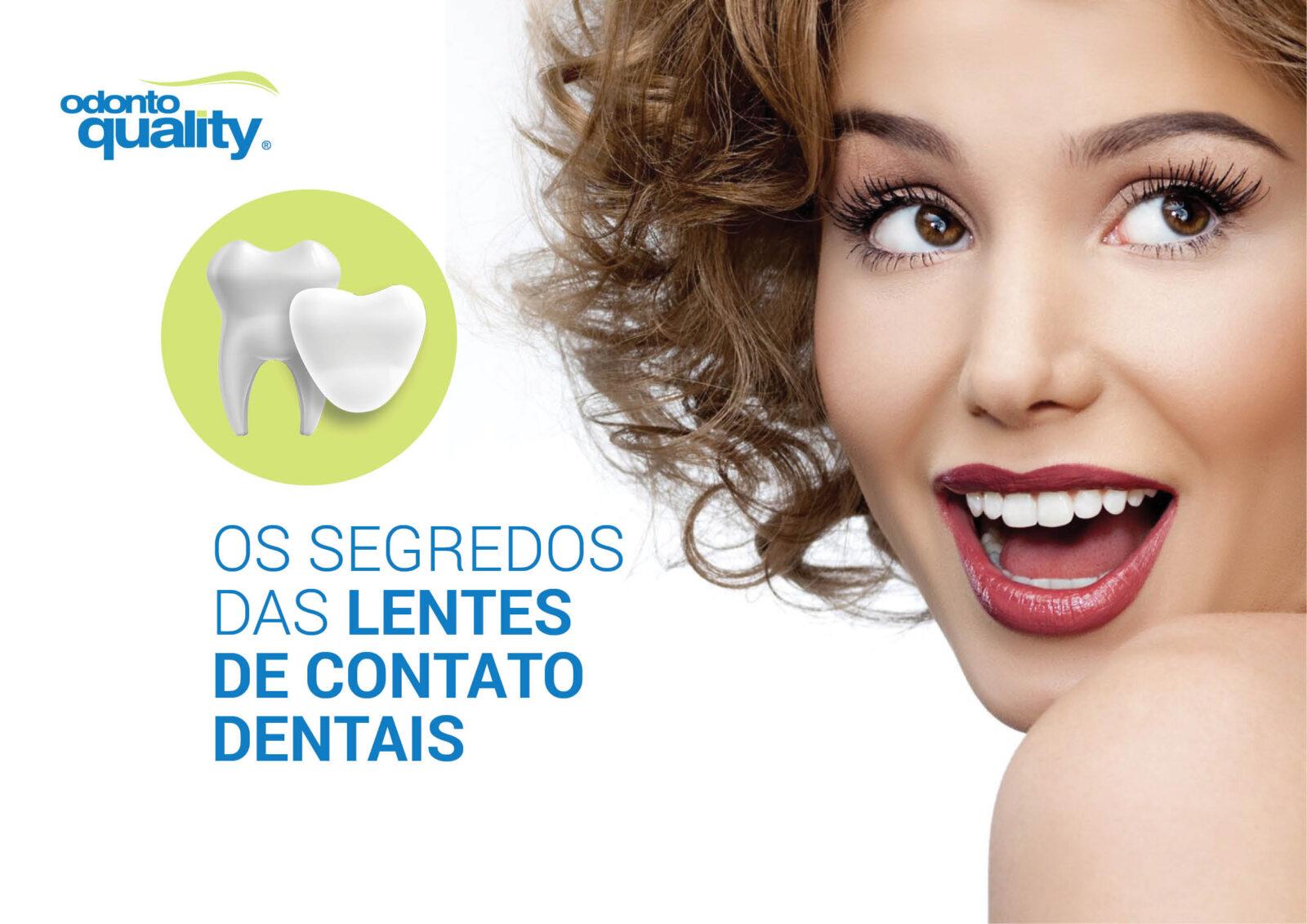Os Segredos das Lentes de Contato Dentais