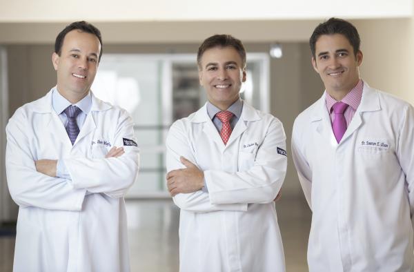 check-up odontológico