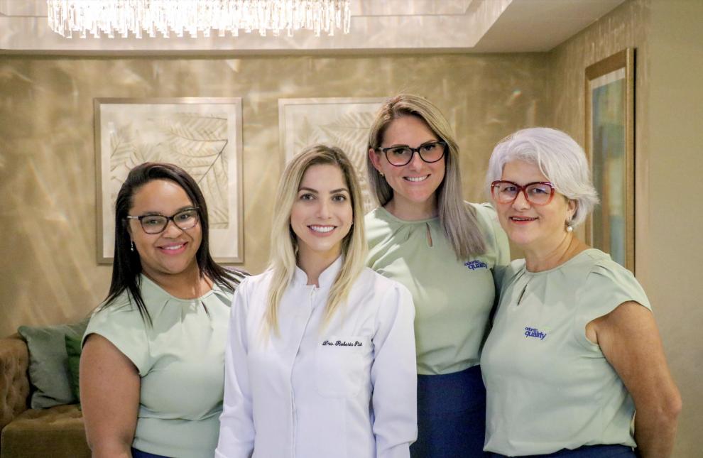 Clínica odontológica de Tijucas transforma a experiência de ir ao dentista