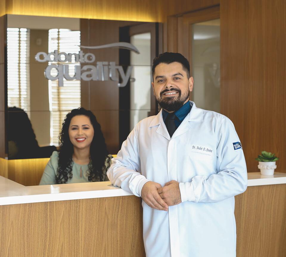 Dentistas em Tijucas e em Florianópolis